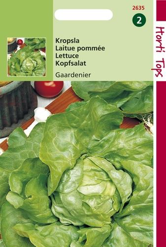2635 HT Kropsla Gaardenier 3 gram