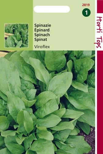 2819 HT Spinazie Viroflex - Winterreuzen 15 gram