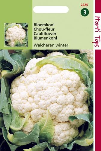 2225 HT Bloemkool Walcheren Winter 0,5 gram