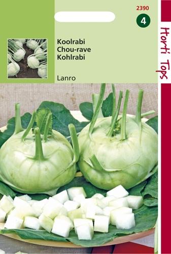 2390 HT Koolrabi Lanro 1,5 gram