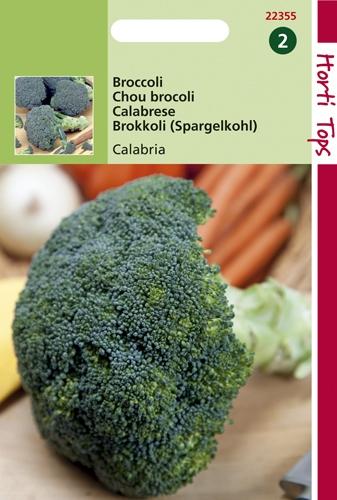 22355 HT Broccoli Calabria 2 gram