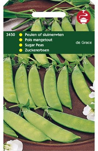 3450 Peulen De Grace 100 gram
