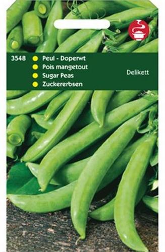 3548 Peulen Delikett 100 gram