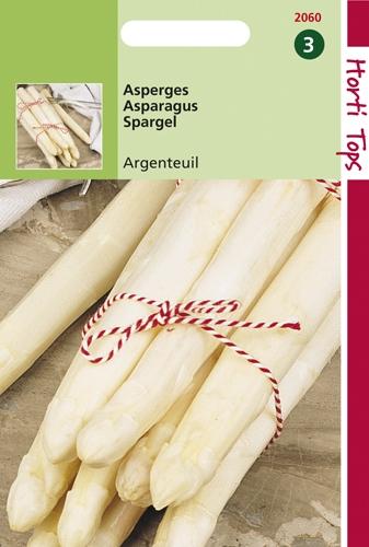 2060 HT Asperges Argenteuil 3 gram