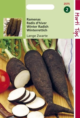 2575 HT Ramenas Lange Zwarte 10 gram
