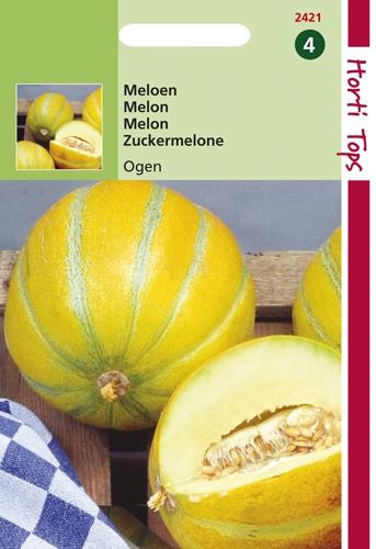 2421 HT Meloen Ogen 1 gram