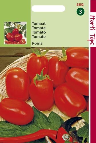 2852 HT Tomaten Roma VF 2 gram