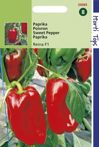24365 HT Paprika Reina F1 0,2 gram