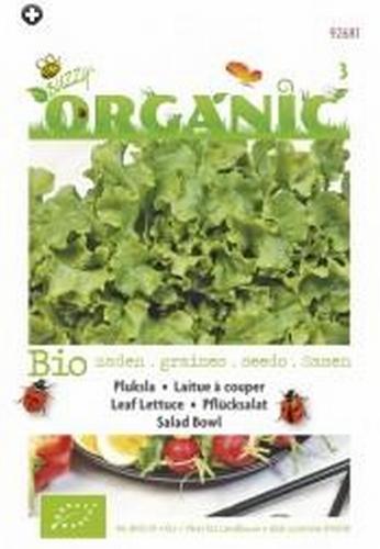92681 BO Pluksla Salad Bowl 1 gram