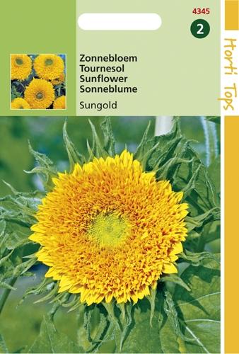 4345 HT Zonnebloem Sungold 3 gram