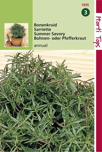 1035 HT Sarriette  2 gramme
