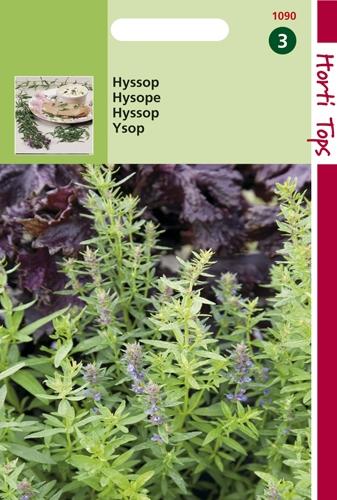 1090 HT Hyssop 1 gram
