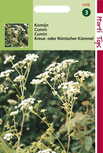 1115 HT Komijn 2 gram