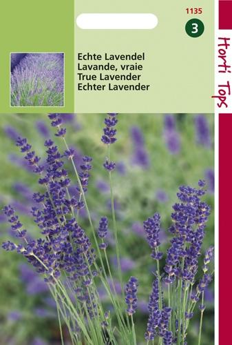 1135 HT Lavendel 0,75 gram