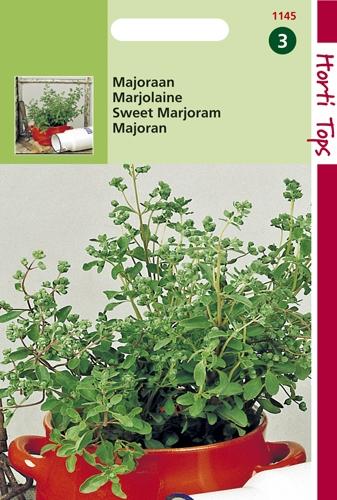 1145 HT Majoraan 0,75 gram