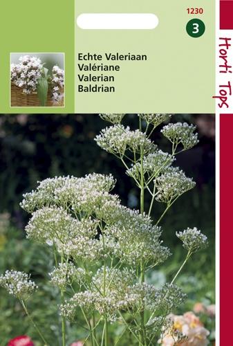 1230 HT Valeriaan 0,25 gram