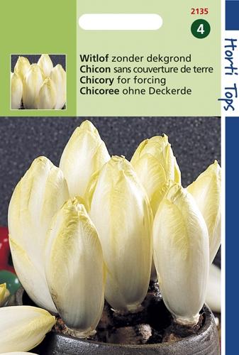 2135 HT Chicon Sans Couverture de Terre  2,5 gram