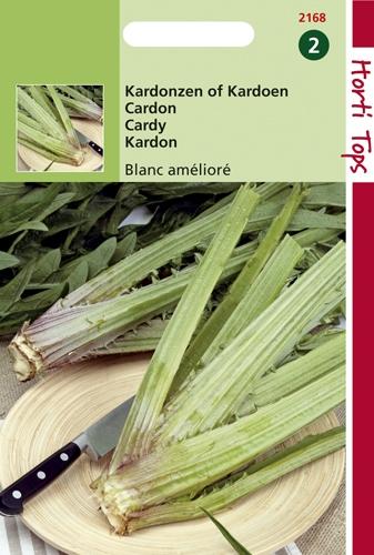 2168 HT Cardon Blanc Amélioré  2 gramme