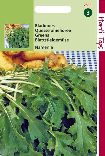 2535 HT Bladmoes Namenia 10 gram
