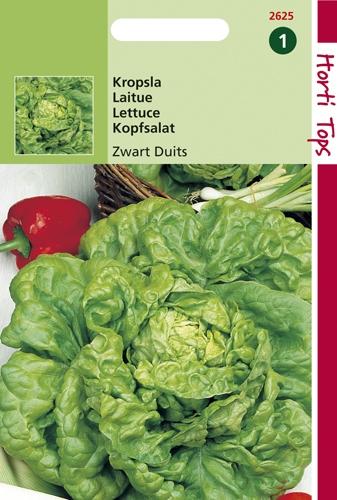 2625 HT Kropsla Zwart-Duits 3 gram