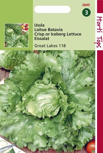 2645 HT IJssla Great Lakes 118 2 gram