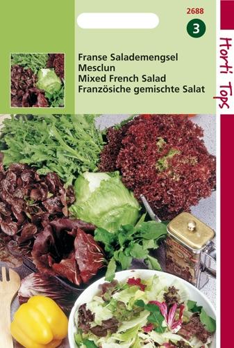 2688 HT Frans Salademengsel  5 gram