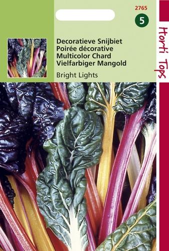 2765 HT Decoratieve Snijbiet Bright Lights 2,5 gram