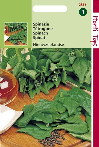 2835 HT Spinazie Nieuwzeelandse 5 gram