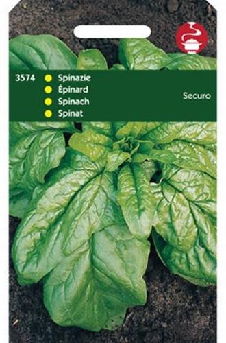 3574 HT Spinazie Securo 50 gram