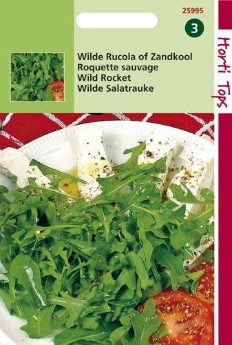 25995 HT Rucola Wilde Selvatica 2 gram