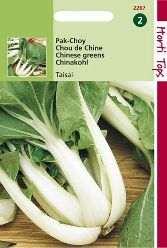 2267 HT Chou de Chine Taisai  1 gramme