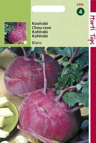 2392 HT Koolrabi Blaro 1,5 gram