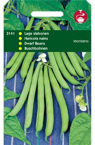 3141 Lage Slabonen Montano 100 gram