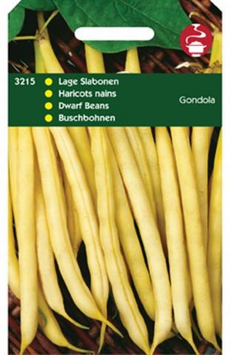 3215 Haricots nains Gondola  100 grammes