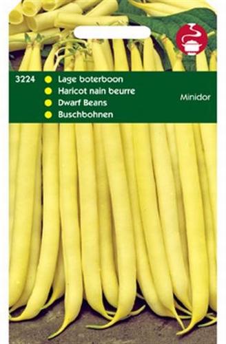 3224 Lage Boterboon Minidor 50 gram