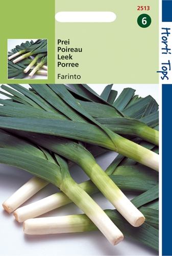 2513 HT Poireau Farinto  300 graines
