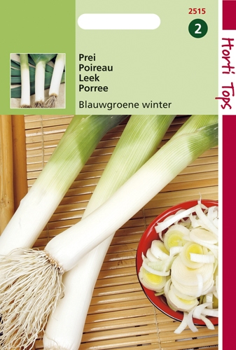 2515 HT Prei Blauwgroene Winter 2,5 gram