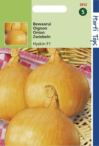 2912 HT Oignon Hyskin F1  600 graines