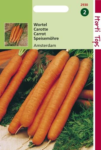 2930 HT Carotte Amsterdam - 2   5 gramme