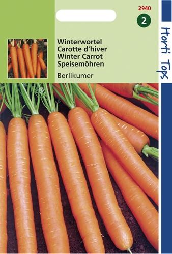 2940 HT Carotte d'hiver Berlicum  6 gramme