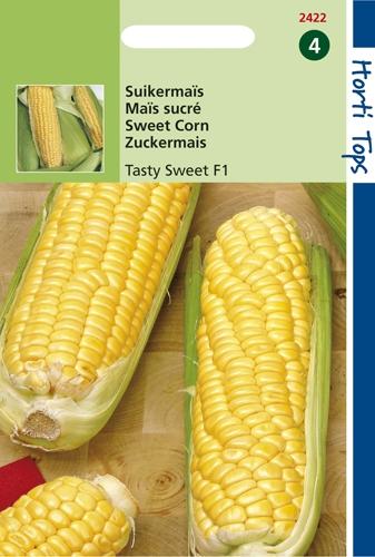 2422 Maïs sucré Tasty Sweet F1  10 gramme