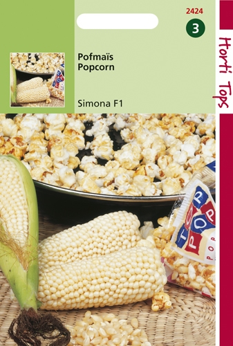 2424 HT Popcorn Simona F1  5 gramme