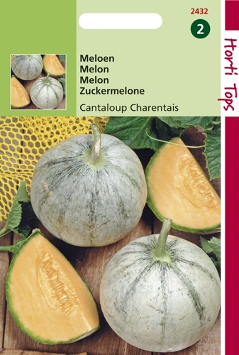 2432 HT Melon Cantaloup Charentais  1 gramme