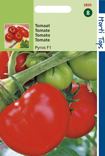 2820 HT Tomate Pyros F1  0,175 gramme