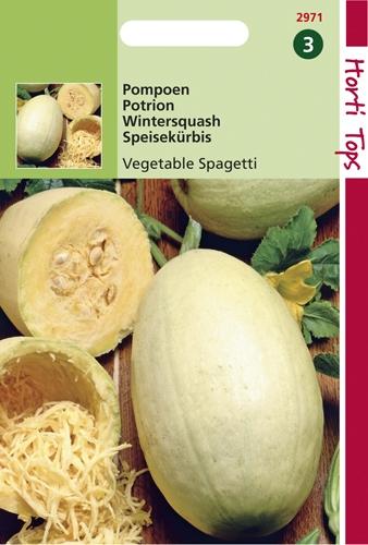 2971 HT Pompoenen Vegtable Spaghetti 2 gram