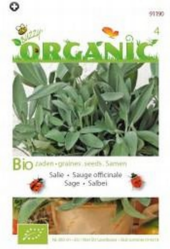 91190 Sauge officinale  0,5 gramme