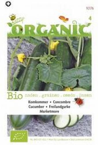 92176 BO Komkommer Marketmore 1,5 gram