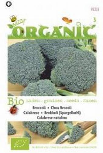 92235 BO Broccoli Calabrese natalino 1,5 gram