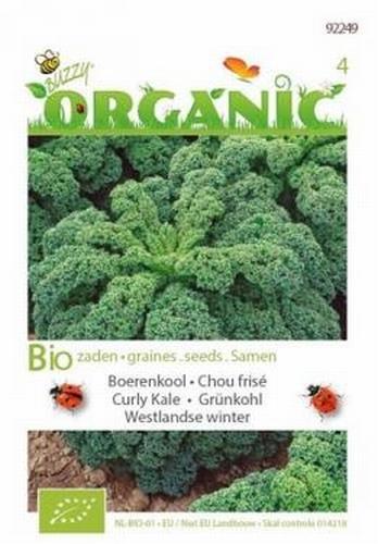 92249 BO Boerenkool Westlandse Winter 0,4 gram