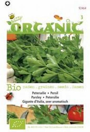 92464 BO Peterselie Gigante d'Italia, zeer aromatisch 2 gram